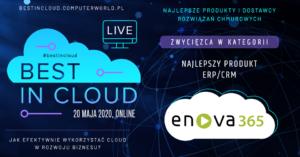 ERP w chmurze enova365